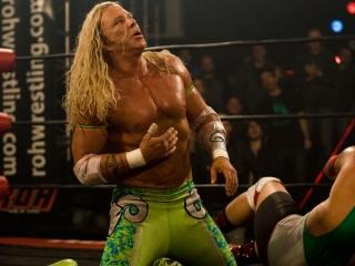 The Wrestler (Italian)