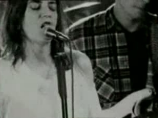 PATTI SMITH: DREAM OF LIFE (UK)