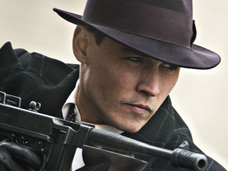 Public Enemies Uk
