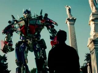 Transformers Revenge Of The Fallen Fate Tv Spot
