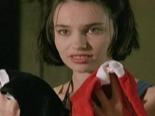 BETTY BLUE THE DIRECTORS CUT BETTY IS PREGNANT AND ZORG BRINGS HOME GIFTS