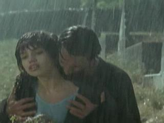 BETTY BLUE THE DIRECTORS CUT ZORG FINDS BETTY CRYING IN A CEMENTERY
