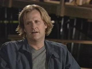 Blood Work Soundbite Jeff Daniels On His Character