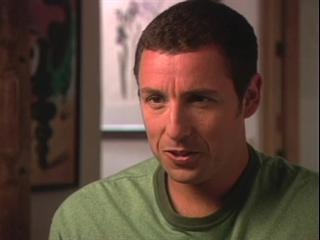 Mr Deeds Soundbite Adam Sandler On The Gary Cooper Comparison