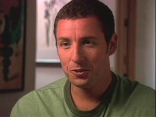 Mr Deeds Soundbite Adam Sandler On Picking The Project