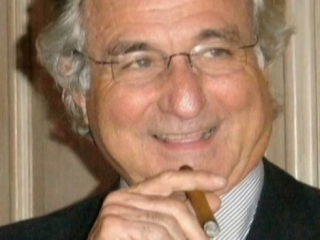 Ripped Off Madoff And The Scamming Of America