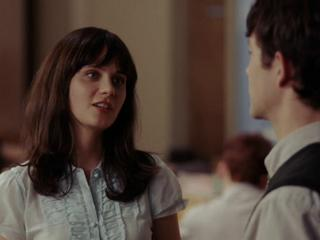 500 Days Of Summer They Used To Call Me Anal Girl
