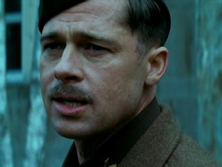 Inglourious Basterds Trailer 1