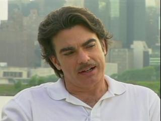 Mr Deeds Soundbite Peter Gallagher On The Director