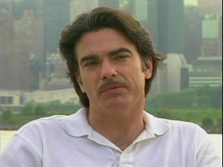 Mr Deeds Soundbite Peter Gallagher On The Environment Of The Set