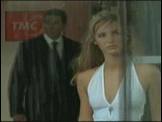 The Girl From Monaco Scene 5