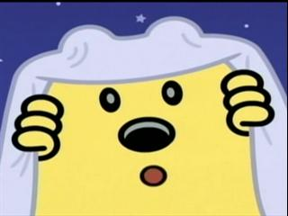 Wow Wow Wubbzy Wubbzy Goes Boo