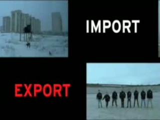 Import Export Uk