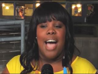 Glee: 6 Things You Didn't Know About Glee's Amber Riley