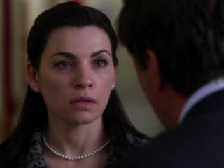 Good Wife, The: Clip 1