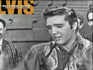 Elvis Presley The Ed Sullivan Shows The Performances