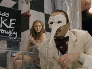 The Imaginarium Of Doctor Parnassus Clip 2