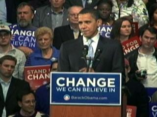 By The People The Election Of Barack Obama