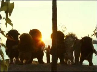Where The Wild Things Are Maurice And Spike Featurette - Where the Wild Things Are - Flixster Video