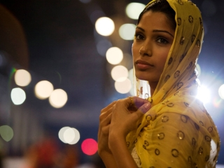 SLUMDOG MILLIONAIRE (SPANISH)