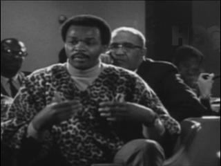 The Nine Lives Of Marion Barry Clip 1