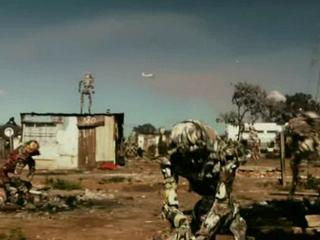 District 9 Change Tv Spot
