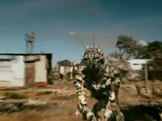 District 9 Level 5 Tv Spot