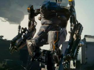 District 9 They Rise Cutdown Tv Spot