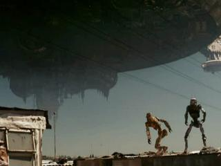 District 9 Teaser Tv Spot