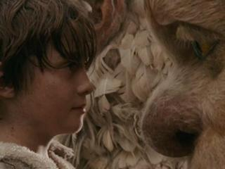 Where The Wild Things Are Trailer 1
