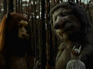 Where The Wild Things Are Uk - Where the Wild Things Are - Flixster Video