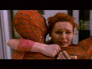 SPIDER-MAN TEASER: I WILL ALWAYS BE THERE FOR YOU