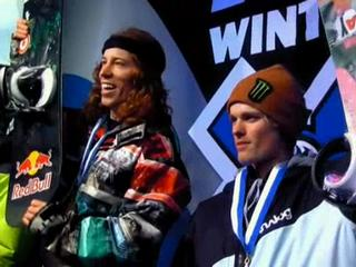 X Games 3d The Movie Shaun Whitecompetitor