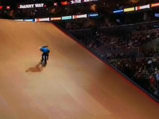 X Games 3d The Movie Skate Big Air