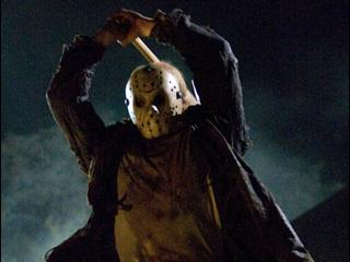 FRIDAY THE 13TH (SPANISH)