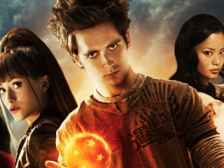 DRAGONBALL EVOLUTION (SPANISH)