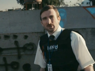 District 9: Contraband