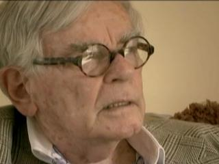 Dominick Dunne After The Party