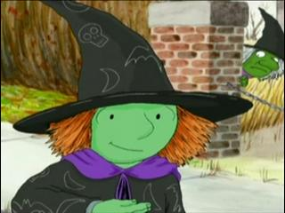 A Very Brave Witch And More Great Halloween Stories For Kids