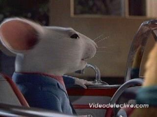 Stuart Little 2 Scene Youre As Big As You Feel