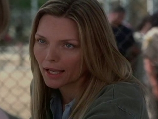 WHITE OLEANDER SCENE: ADDITIONAL SCENES