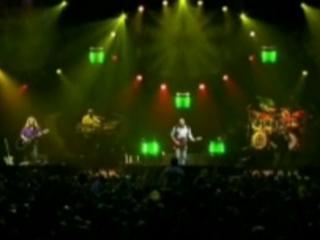 Toto 25th Anniversary Live In Amsterdam
