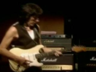 Jeff Beck Performing This Week Live At Ronnie Scotts Jazz Club DVD