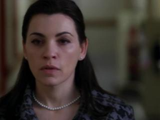 Good Wife, The: Clip 3
