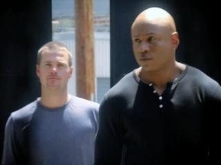 Ncis: Los Angeles: Clip 3
