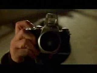 Femme Fatale Scene Nicolas Takes Picture Of Laure - Femme Fatale - Flixster Video