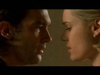 Femme Fatale Scene Are You Flirting With Me - Femme Fatale - Flixster Video