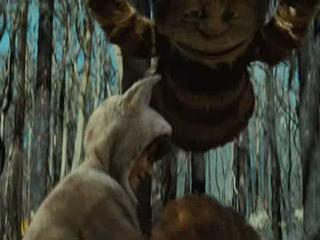 Where The Wild Things Are Battle Tv Spot