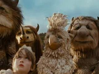 Where The Wild Things Are The Wild Tv Spot