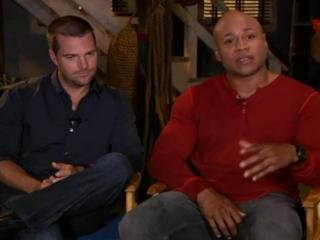 Ncis: Los Angeles: Clip 5